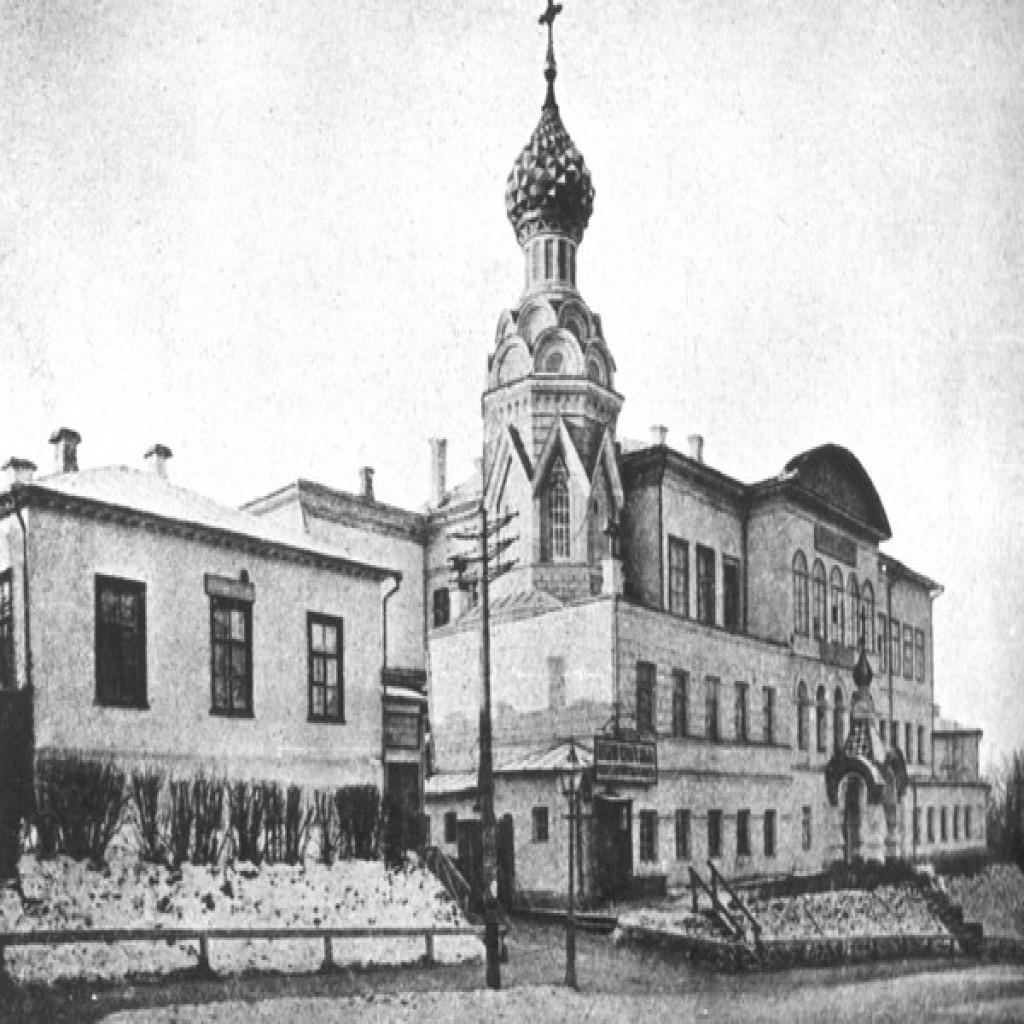 Будинок Суліми