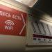 Wi-Fi вметро иназемном транспорте столицы объединят вконце лета