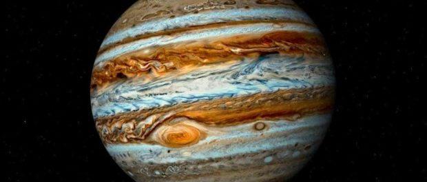 Получены фото Юпитера всверхвысоком разрешении— Ученые