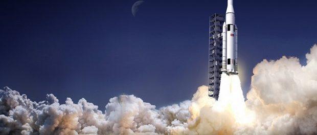NASA удачно испытало ракетный мотор для полета наМарс