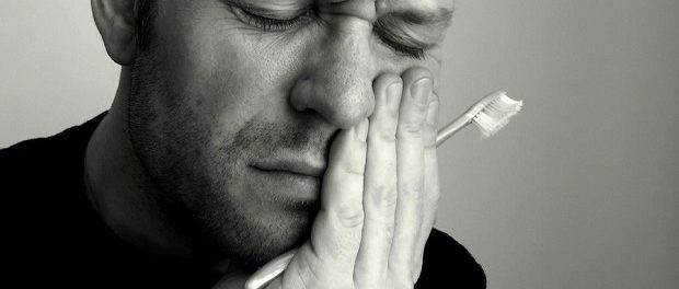 Как сделать так чтобы прошла зубная боль