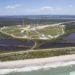 США потеряют космические центры из-за глобального потепления