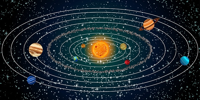 марс в планетах гороскопа