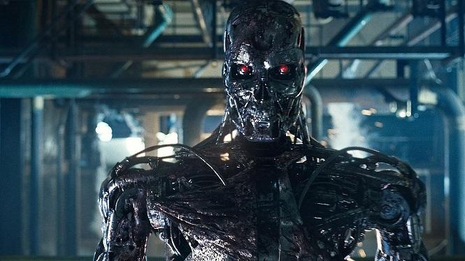 Фильмы про роботов смотреть онлайн бесплатно лучшие кино о