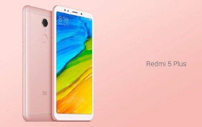 Чем Xiaomi порадует в начале декабря: Xiaomi анонсировала Redmi 5 и Redmi 5 Plus: характеристики
